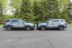 Police Squads